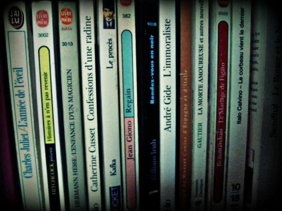 O trouver des livres en fran ais milan completementflou for Nouveautes livres cuisine