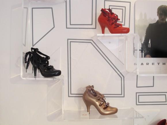 chaussures milan