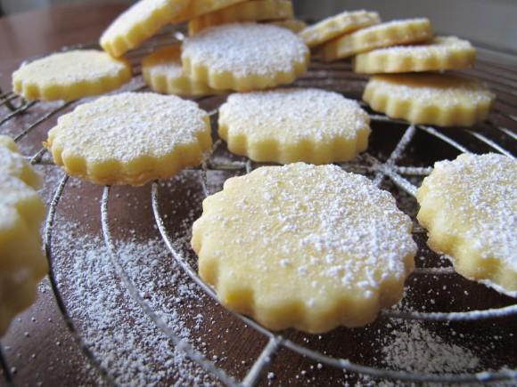 biscuits italiens
