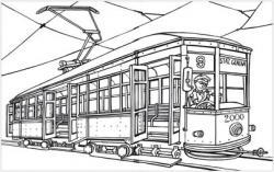 Album Milano tram