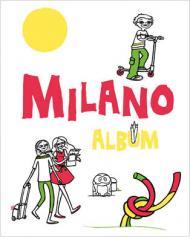 Cover MilanoAlbum