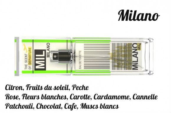 parfum milano
