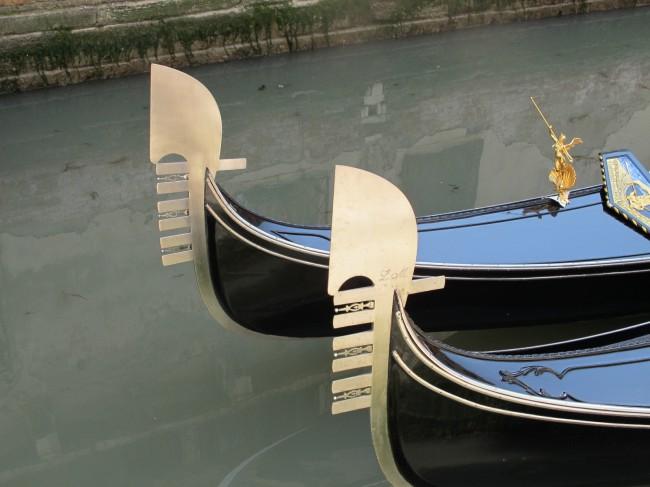 venise gondoles italie canal