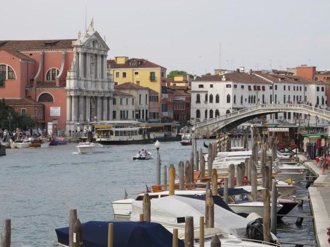 venise venezia bella italie canal bateaux
