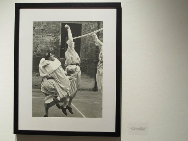 nino migliori exposition photographie milano