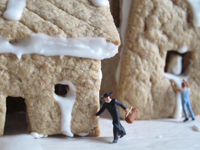 gingerbread cuisine créative
