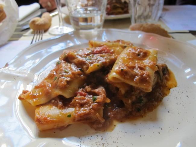 cuisine napolitaine gattò milan