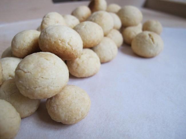 recette biscuits apéro