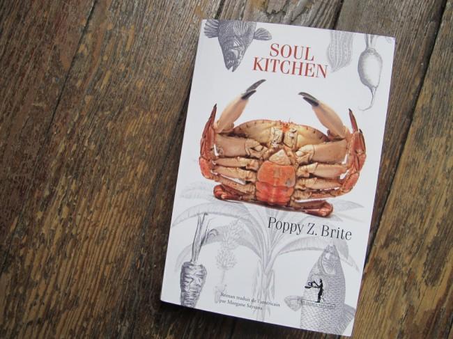roman culinaire nouvelle orléans