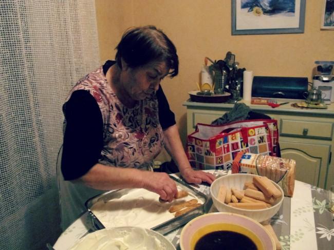 recette de grand-mère