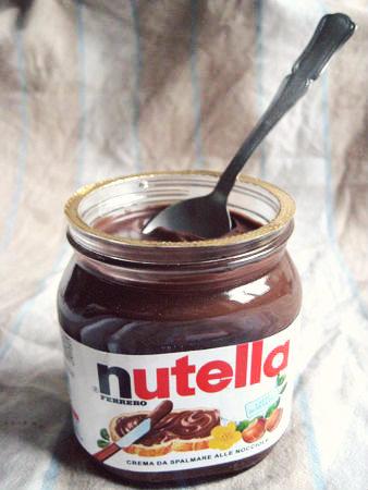 journée du nutella recette