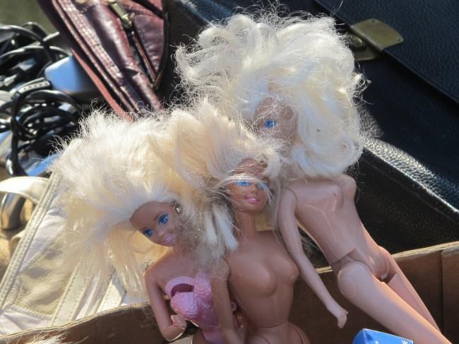 coupes cheveux barbie