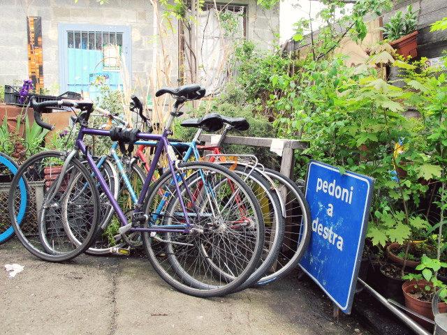 ciclofficina stecca milano