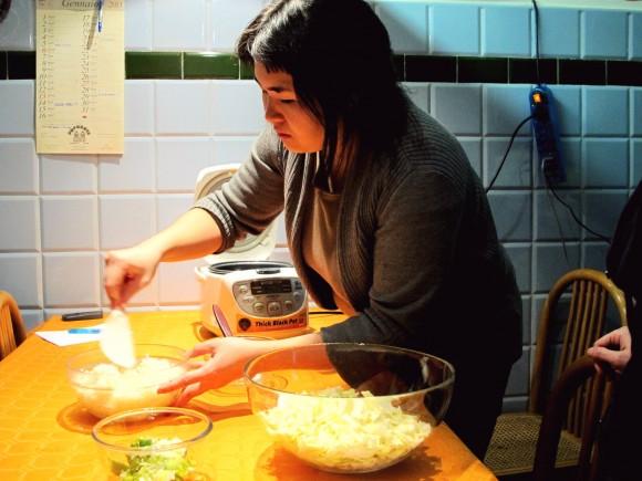 cuisine japonaise 1