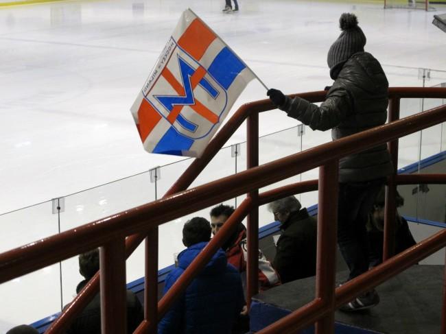 équipe hockey milan