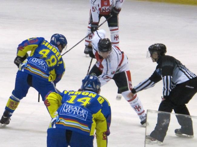 hockey milano fassa