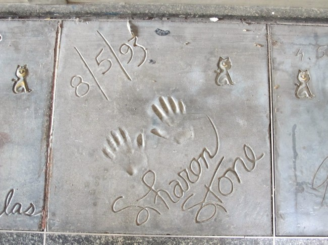 walk of fame milan