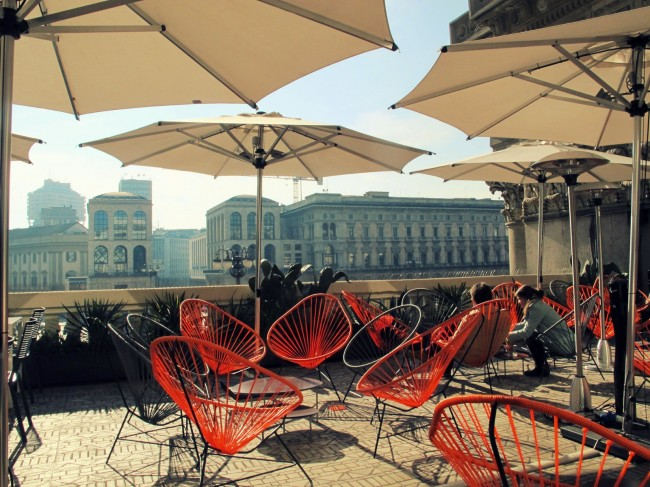 bar spritz milan