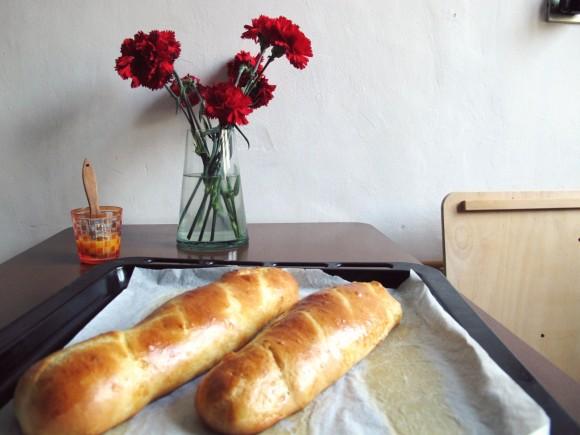 baguettes vennoises