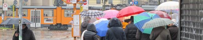 parapluies milan