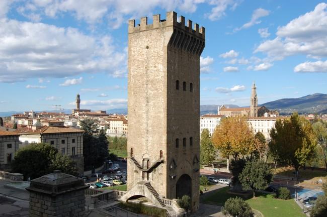 tour san niccolo florence