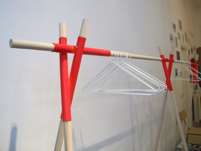 spazio rossana orlandi design week