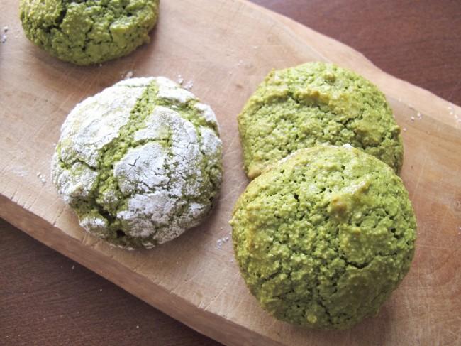 biscuits the vert