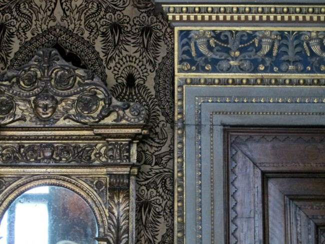 décor renaissance italienne