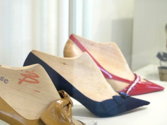 dino borsani & aldo pezzoli scarpe