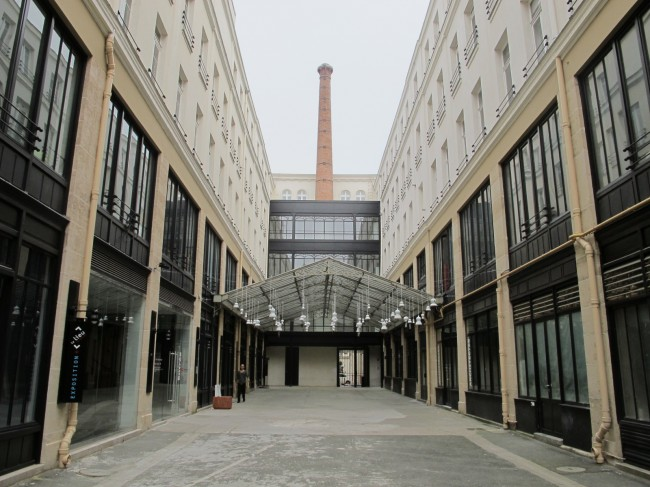 designer's days paris