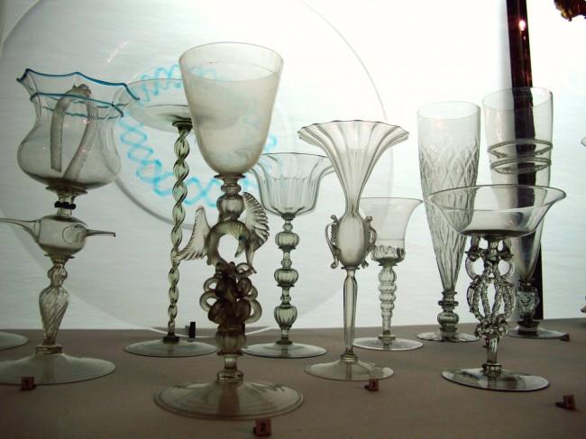 collection verrerie poldi pezzoli