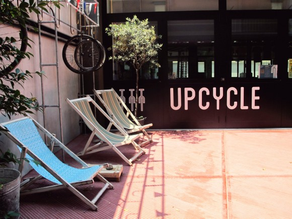 upcycle milano
