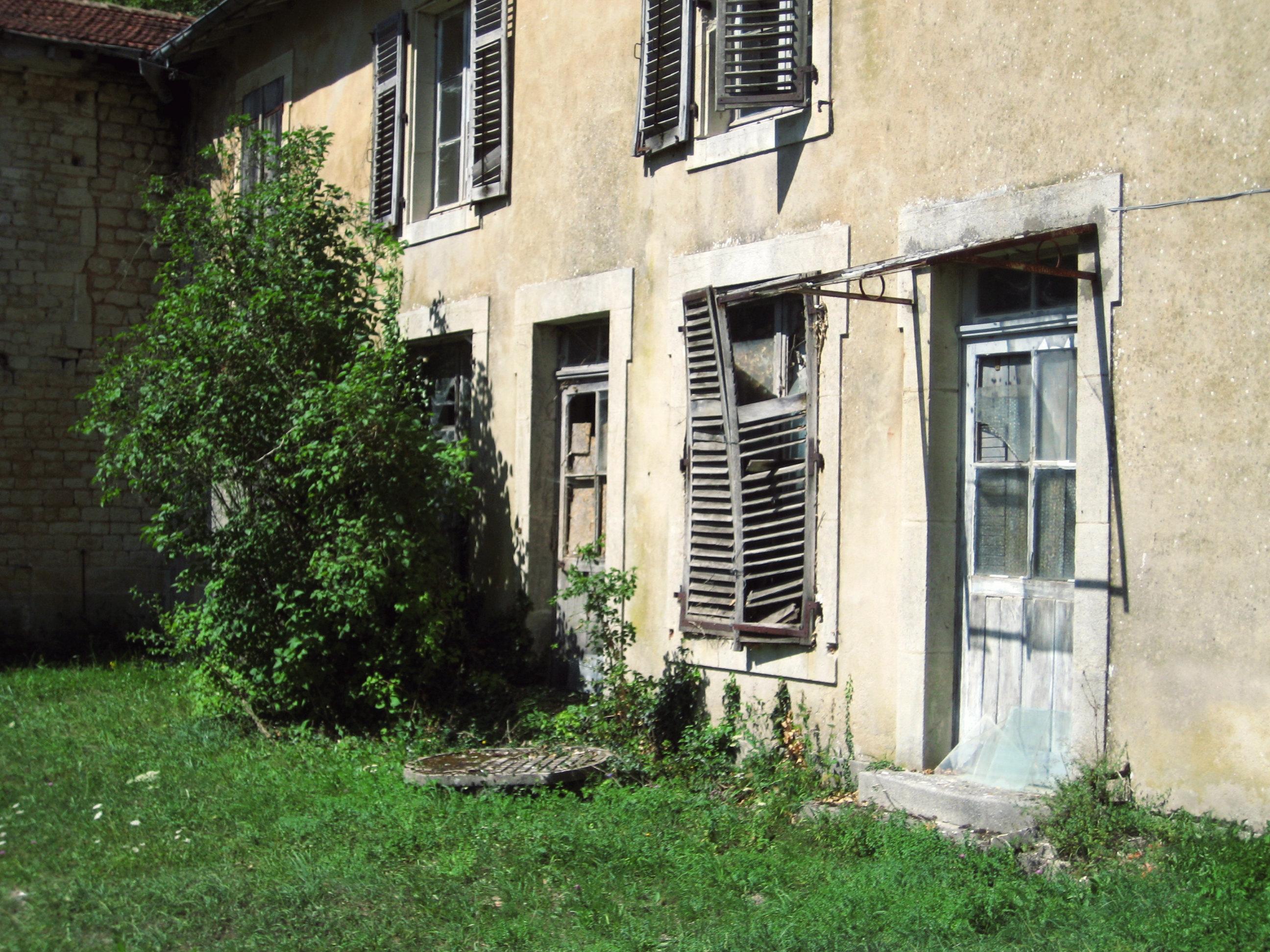 Village abandonn euville completementflou - Acheter village abandonne ...