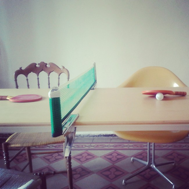 déco originale bureau