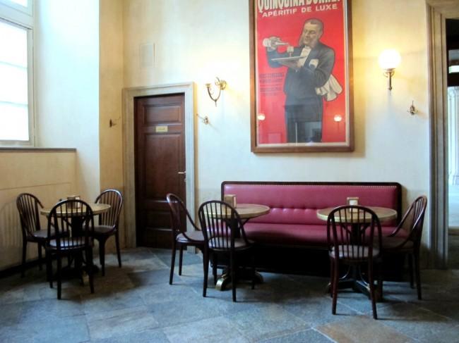 caffè museo palazzo reale
