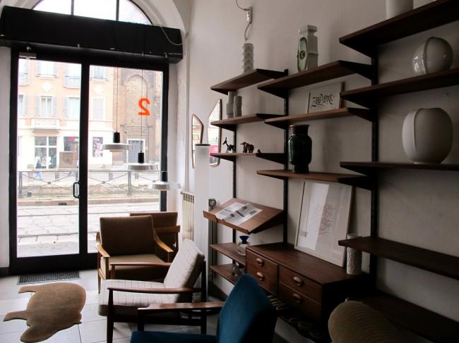 design vintage milan