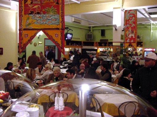 restaurant cingalais milan