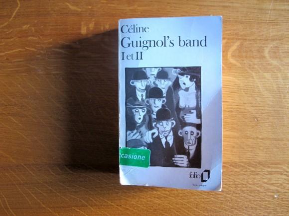 céline guignol's band