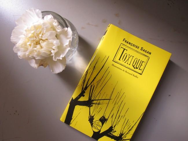 journal françoise sagan