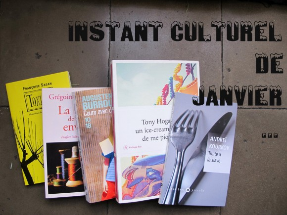 instant culturel janvier 1