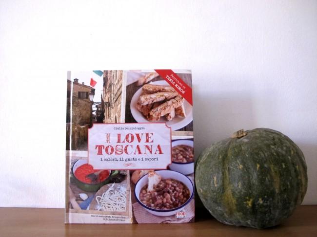 recettes cuisine toscane italie