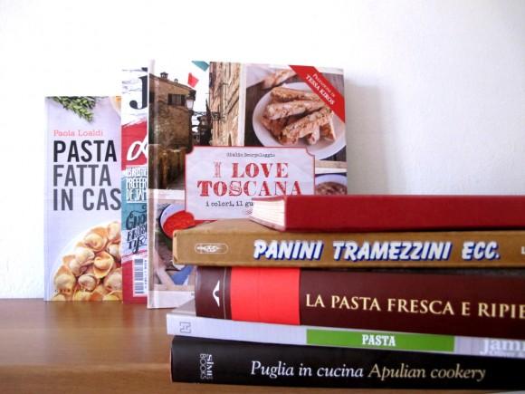 livres cuisine italienne