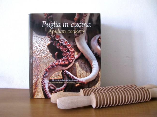 cuisine des pouilles italie