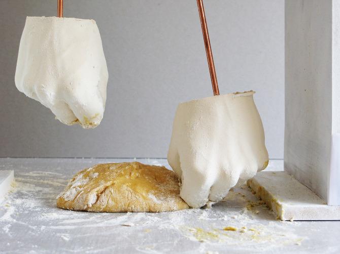 amélia desnoyers design culinaire