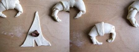 croissants maison facile