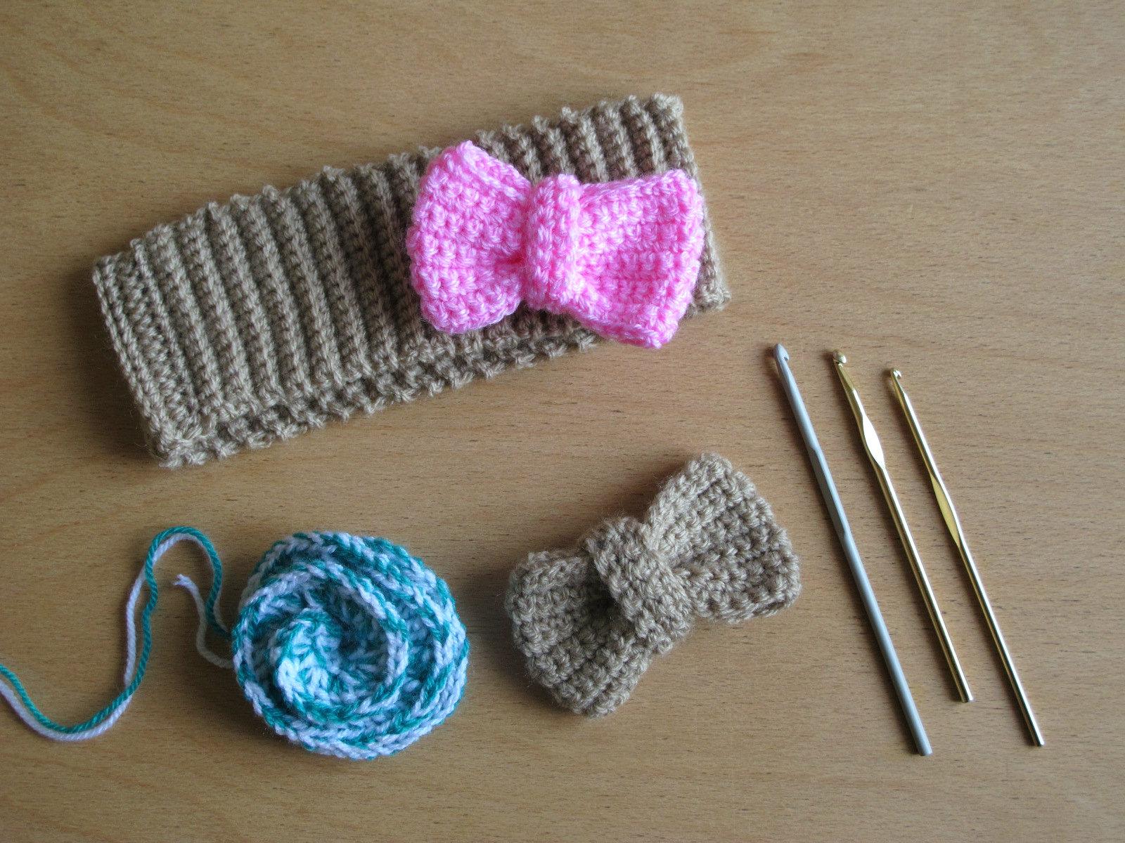 apprendre a tricoter au crochet