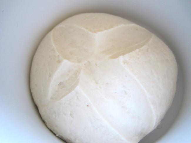 levain pour pain