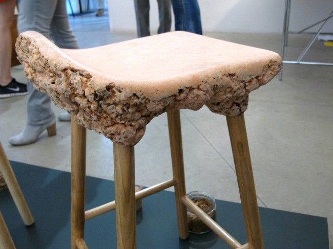 stool transnatural