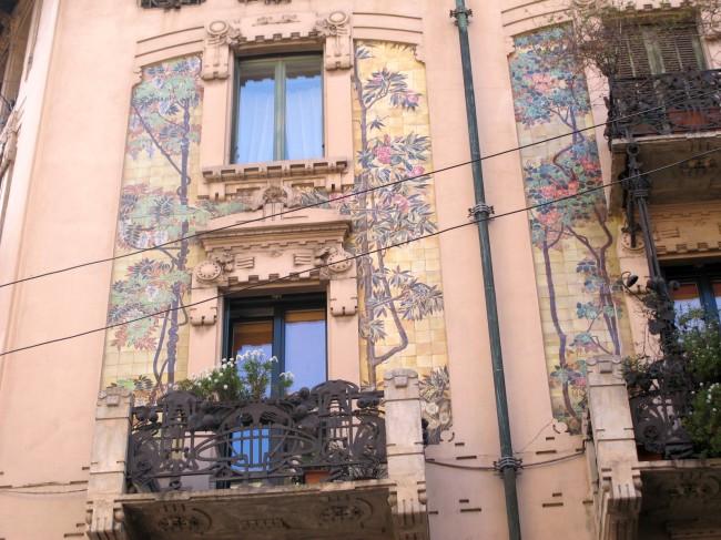 casa galimberti milano