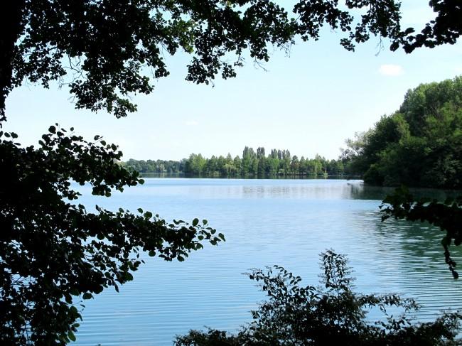 lago boscaccio milan